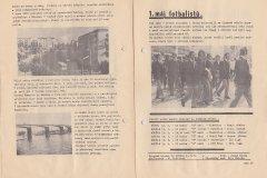 Bulletiny 73-74 Opava - Kamyšín