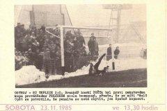 Bulletiny 85 - 86: Opava - Hradec Králové
