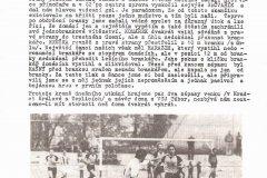 Bulletiny 86 - 87: Opava - Žatec