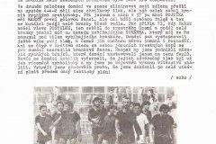 Bulletiny 87 - 88: Opava - Havířov