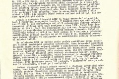 Bulletiny 88 - 89: Opava - Frýdek-Místek