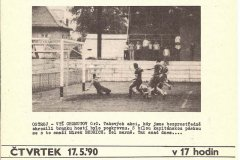 Bulletiny 89 - 90: Opava - Brandýs nad Labem
