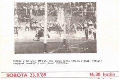 Bulletiny 89 - 90: Opava - Liberec