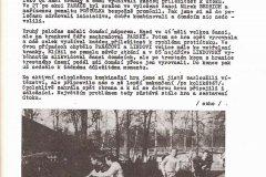 Bulletiny 89 - 90: Opava - Plzeň