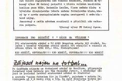 Bulletiny 90 - 91: Opava - Brandýs nad Labem