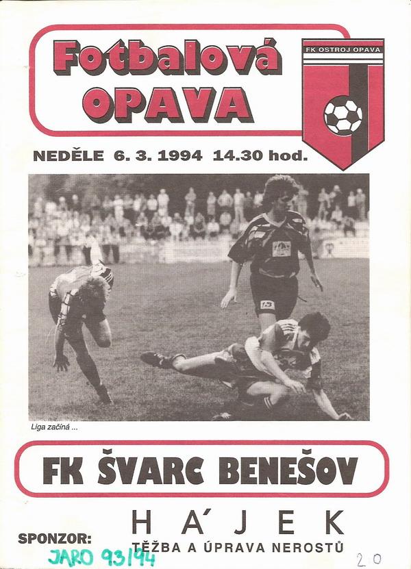 93program_benesov