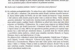 Bulletiny 93 - 94: Opava - Benešov