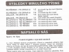 Bulletiny 93 - 94: Opava - Jablonec