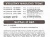Bulletiny 93 - 94: Opava - Teplice