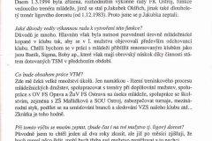 Bulletiny 93 - 94: Opava - Xaverov