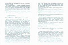 Bulletiny 94 - 95: Bohumín - Opava