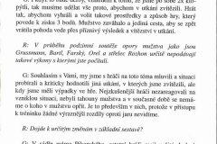 Bulletiny 94 - 95: Opava - Karviná
