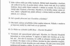 Bulletiny 94 - 95: Opava - Lerk Brno