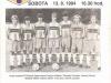 Bulletiny 94 - 95: Opava - Pardubice