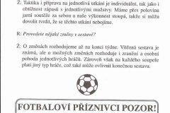 Bulletiny 94 - 95: Opava - Ústí nad Labem