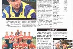 Bulletiny 95 - 96: Opava - Brno