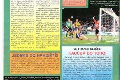 Bulletiny 95 - 96: Opava - České Budějovice