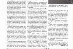 Bulletiny 95 - 96: Opava - Drnovice