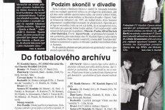 Bulletiny 95 - 96: Opava - Hradec Králové