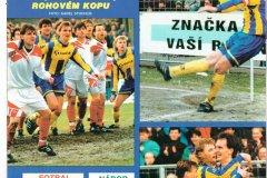 Bulletiny 95 - 96: Opava - Jablonec