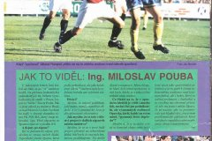 Bulletiny 95 - 96: Opava - Plzeň