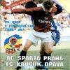 Bulletin 95 - 96 Sparta - OPAVA