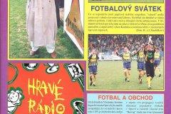 Bulletiny 96 - 97: Opava - Drnovice