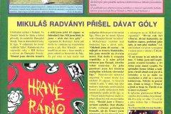 Bulletiny 96 - 97: Opava - Karviná