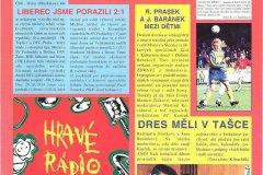 Bulletiny 96 - 97: Opava - Liberec