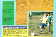 Bulletiny 96 - 97: Opava - Sparta