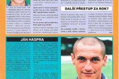 Bulletiny 96 - 97: Opava - Teplice