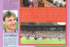 Bulletiny 96 - 97: Opava - Žižkov