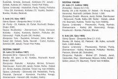 Bulletiny 97 - 98: Brno - Opava