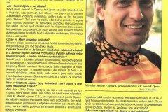 Bulletiny 97 - 98: Opava - Lázně Bohdaneč