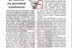 Bulletiny 97 - 98: Slavia - Opava