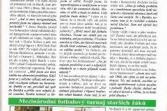 Bulletiny 99 - 00: Opava - Brno