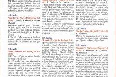 Bulletiny 99 - 00: Opava - Příbram