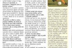 Bulletiny 00 - 01: Opava - Hradec Králové