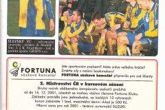 Bulletiny 00 - 01: Opava - Ratíškovice