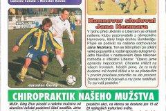 Bulletiny 01 - 02: Opava - Hradec Králové