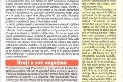 Bulletiny 01 - 02: Opava - Olomouc