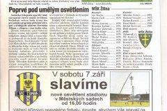 Bulletiny 02 - 03: Opava - Kunovice