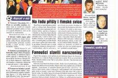 Bulletiny 02 - 03: Opava - Mladá Boleslav