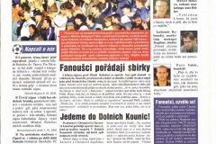 Bulletiny 02 - 03: Opava - Neratovice