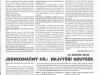Bulletiny 02 - 03: Opava - Xaverov