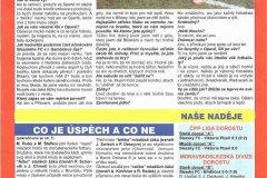Bulletiny 03 - 04: Opava - Brno