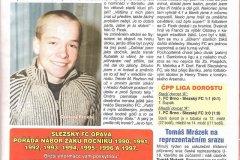 Bulletiny 03 - 04: Opava - Synot
