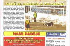 Bulletiny 03 - 04: Opava - Teplice