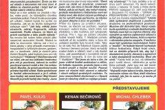Bulletiny 03 - 04: Opava - Žižkov