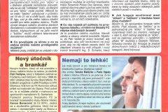 Bulletiny 03 - 04: Opava - Zlín